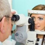 Биомикроскопия глаза в Финляндии