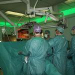 Одностороння резекция печени - Хирургия в Германии больница Саксенхаузен