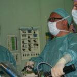 Резекция печени лапароскопическим методом - Хирургия в Германии больница Саксенхаузен