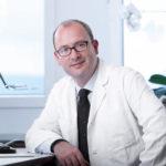 Хирург Пламен Стайков - Хирургия в Германии больница Саксенхаузен